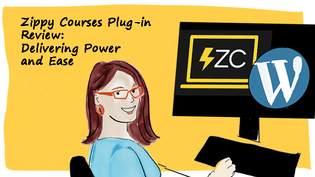 zippy courses plugin review a