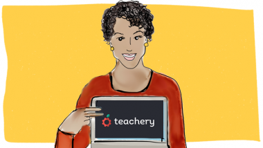 teachery review a