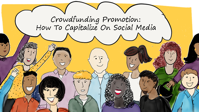 crowdfunding promotion 9