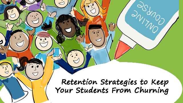 student retention strategies