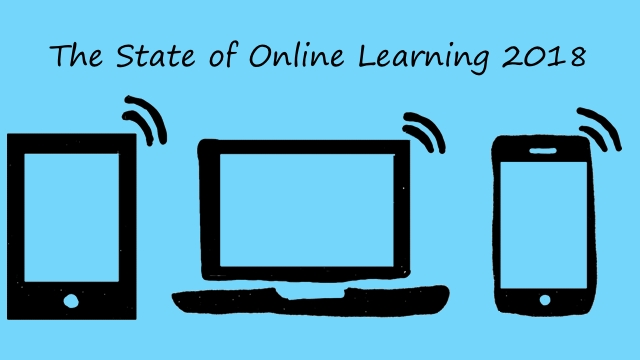 The State of Online Learning 2018