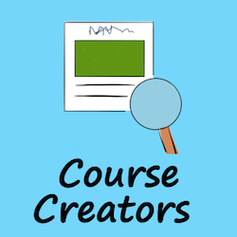 Real-World Online Course Creators