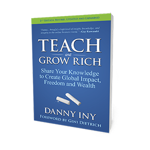 Teach and Grow Rich Revised edition