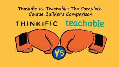 Thinkific vs Teachable