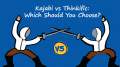 Kajabi vs. Thinkific: Which Should You Choose?