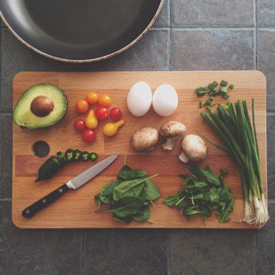 health and wellness niche