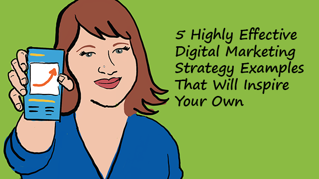 marketing strategy examples