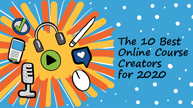 Best online course creators