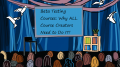 Beta Testing Courses: Why ALL Course Creators Need to Do It!