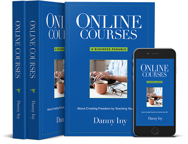 Online Courses by Danny Iny